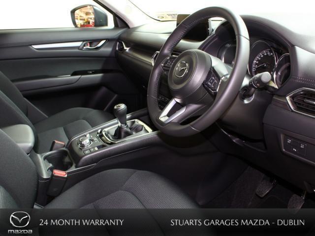 2022 Mazda CX-5