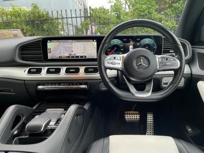 2019 Mercedes-Benz GLE Class