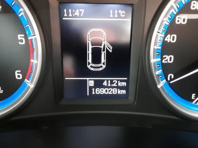 2015 Suzuki SX4
