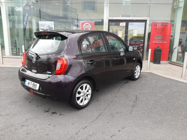 Image for 2014 Nissan Micra 1.2 4DR ; Covid -19 ; Remote Contact and Finance Options Available