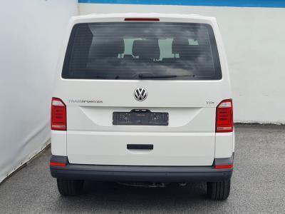2017 Volkswagen Shuttle