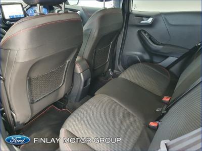 2021 Ford Puma