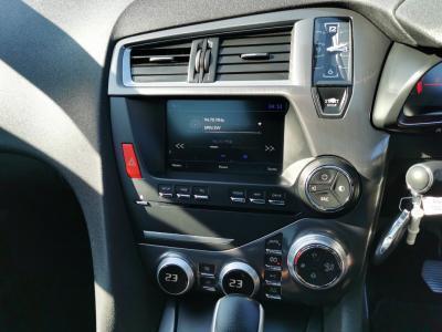 2015 Citroen DS5