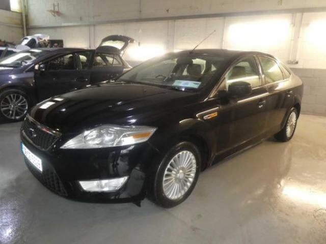 Image for 2008 Ford Mondeo 1.8 TD CI Zetec 125 BHP 6speed 05dr