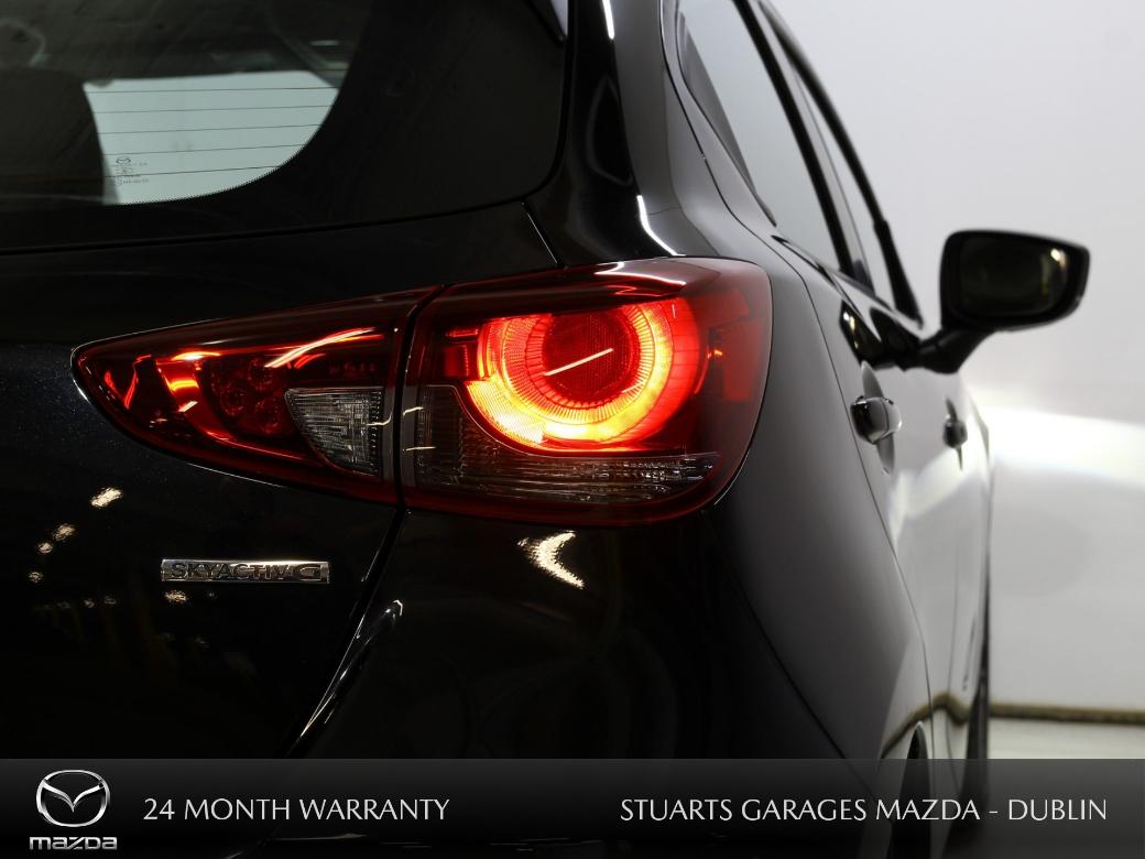 2021 Mazda Mazda2