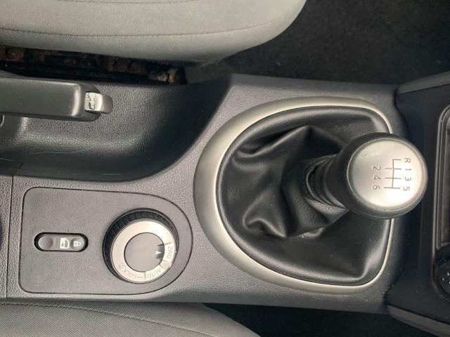 Image for 2012 Nissan Qashqai 1.6 XE 4X4