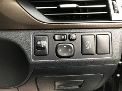 2016 Toyota Avensis
