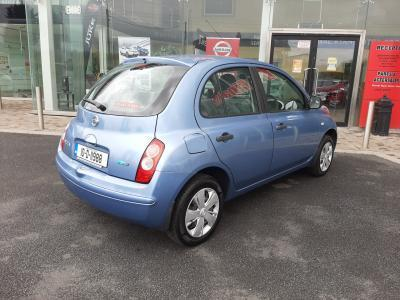 Image for 2010 Nissan Micra 1.2 Visia 5DR ; Covid-19 : Remote Contact and Finance Options Available