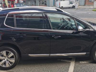 2014 Peugeot 2008