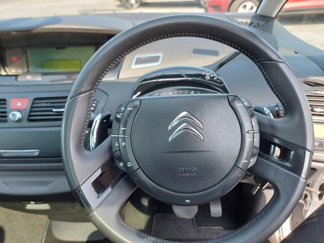 2013 Citroen Grand C4 Picasso