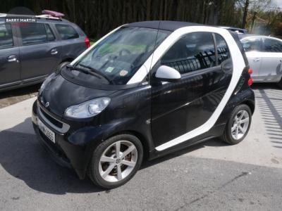 2012 Smart Car