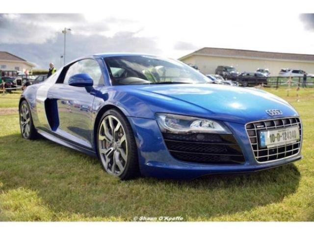 Image for 2010 Audi R8 5.2 FSI Quattro V10 525BHP Model // New NCT Till 04/20 // Full Audi Main Dealer Service History