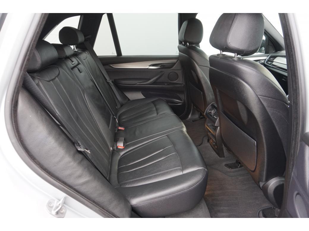 2016 BMW X5