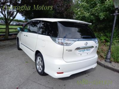 2012 Toyota Estima