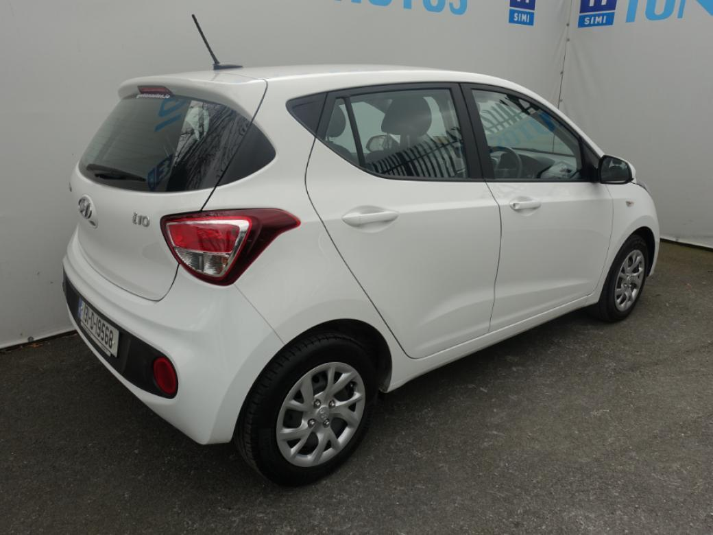2019 Hyundai i10