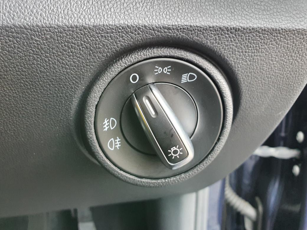 2014 Volkswagen up!