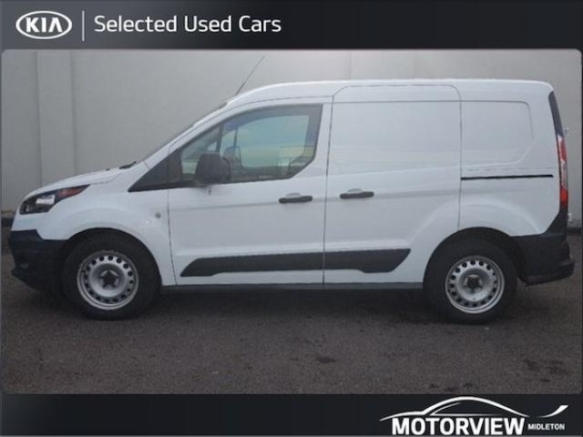 Image for 2017 Ford Transit Connect 1.5 TDCI 100bhp