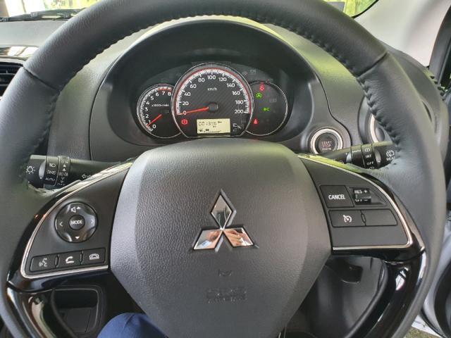 2020 Mitsubishi Space Star