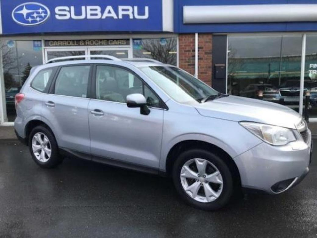 Image for 2015 Subaru Forester 2.0d XC Premium- All Wheel Drive 5 star Safety - FSH - Great Finance Deals Top Trade-in Allowances - Full Subaru Dealer Warranty -