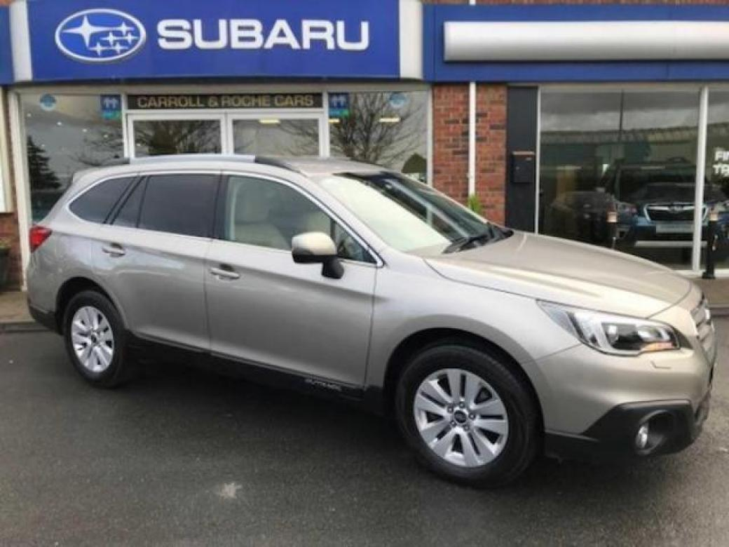 Image for 2018 Subaru Outback 2.0d SE Auto ALL Wheel Drive Eyesight Technology Great Finance Deals Available. S. i. m. i. Approved Dealer