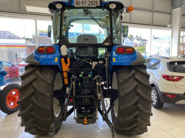 2016 New Holland T4