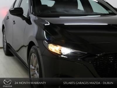 2022 Mazda Mazda3