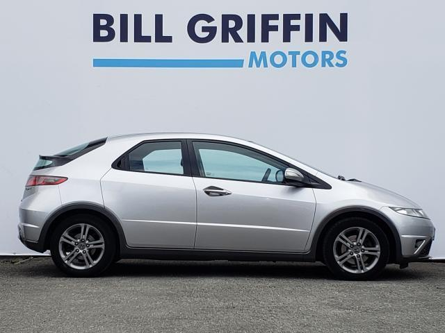 Image for 2012 Honda Civic 1.4I SI MODEL // SERVICE HISTORY // BLUETOOTH // NCT TILL 01/22 // CALL IN ANYTIME TO VIEW