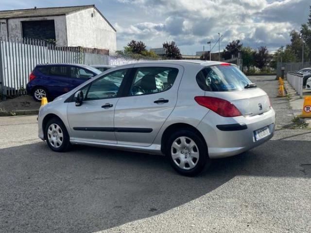 2010 Peugeot 308