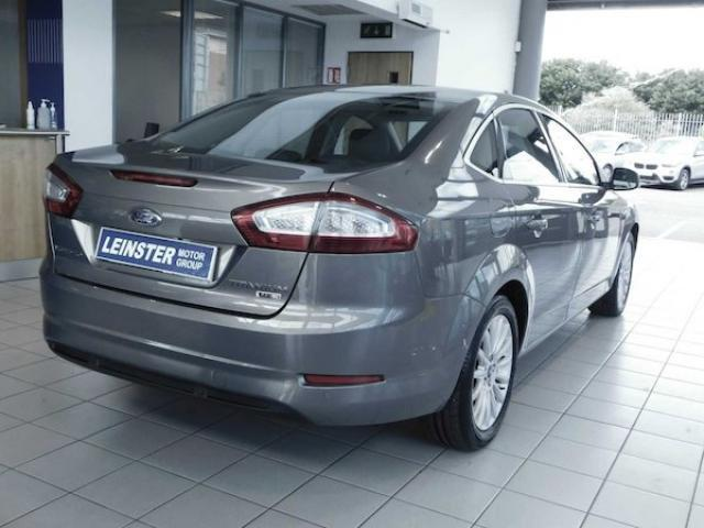 Image for 2011 Ford Mondeo ** SOLD ** TITANIUM 2.0 TDCI 140BHP SALOON, 2011