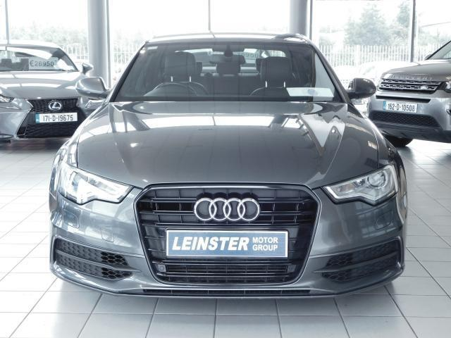 Image for 2013 Audi A6 ** SOLD ** 2.0 TDI MULTITRONIC S-LINE - FINANCE AVAILABLE - CALL US TODAY ON 01 492 6566 OR 087-092 5525