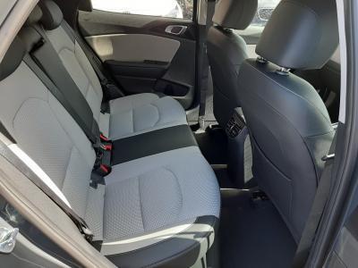 2021 Kia XCeed