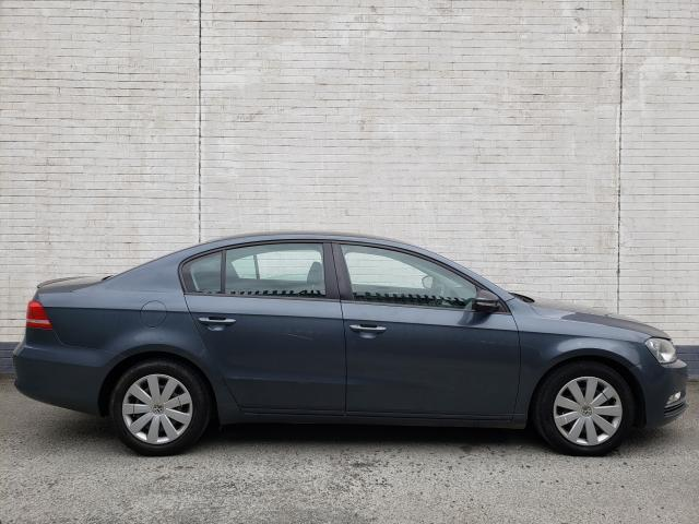 Image for 2013 Volkswagen Passat 1.6 TDI BLUEMOTION MODEL // SERVICE HISTORY // 6 SPEED // CALL IN ANYTIME TO VIEW