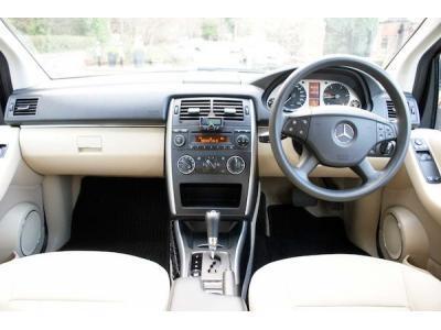 2010 Mercedes-Benz B Class
