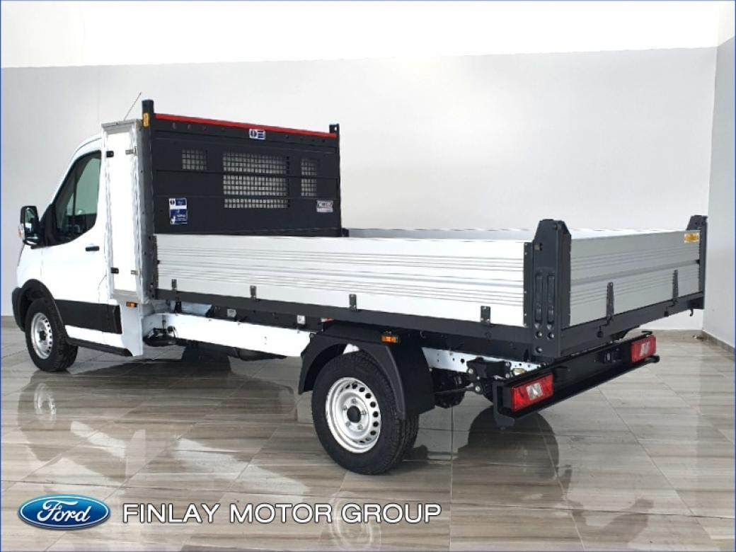 2021 Ford Transit