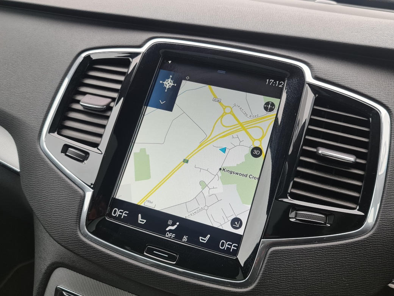 2018 Volvo XC90