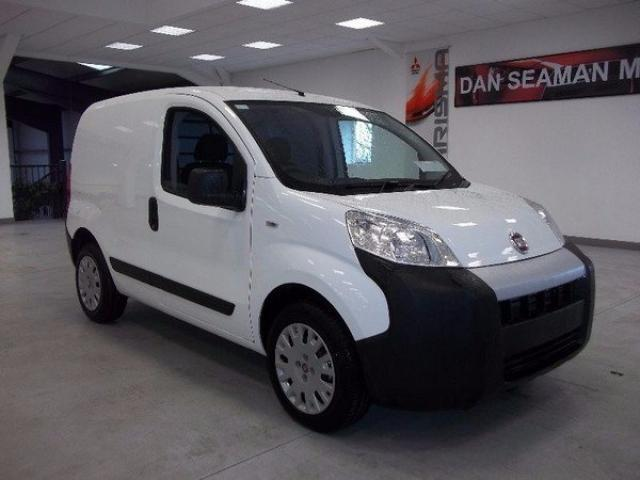 Image for 2020 Fiat Fiorino €13069 +vat-low Cost Finance Offer 5 YEAR WARRANTY