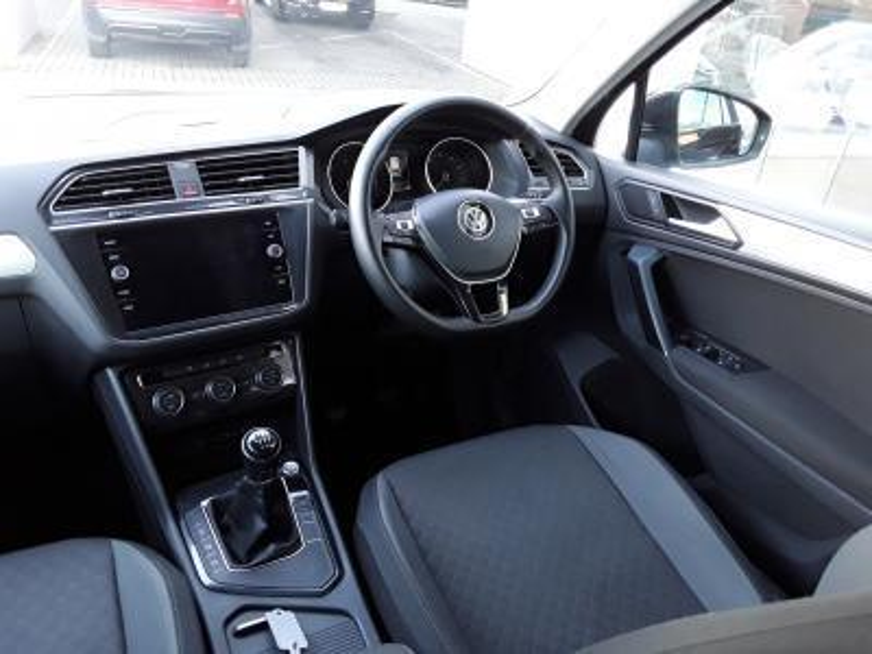 2019 Volkswagen Tiguan