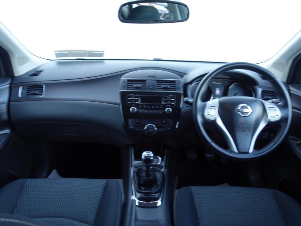 2016 Nissan Pulsar
