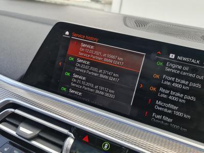 2019 BMW X5