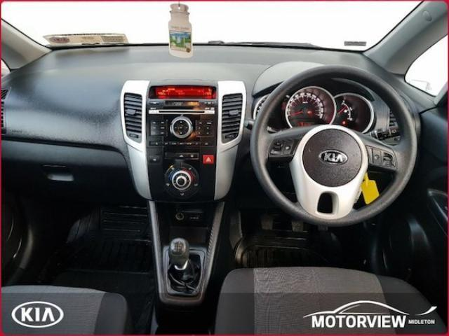 Image for 2014 Kia Venga 1.4 Petrol With A Full Service History