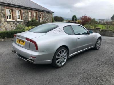 2000 Maserati 3200
