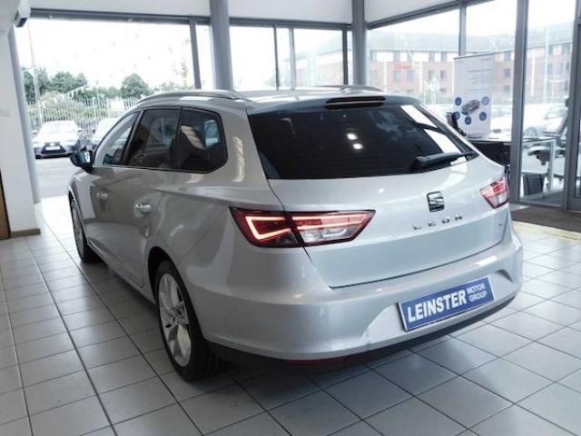 Image for 2014 SEAT Leon 1.6 TDI SE 105BHP ESTATE, 2014