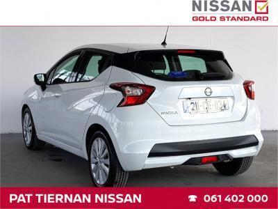 2021 Nissan Micra