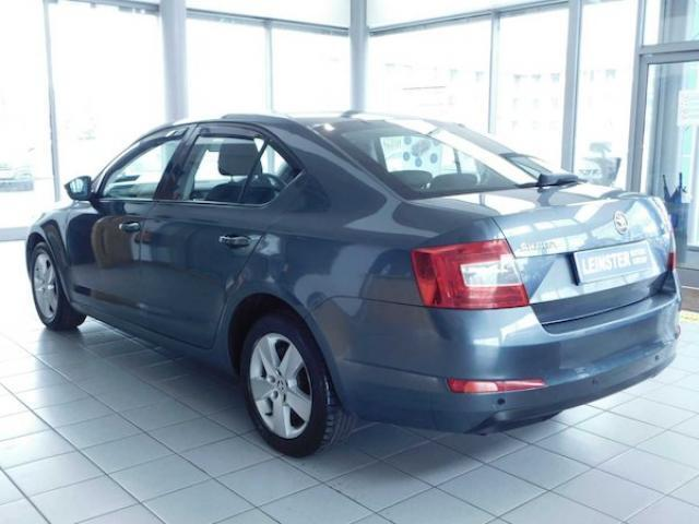 Image for 2014 Skoda Octavia AMBITION AUTOMATIC 1.6 TDI 105, 2014