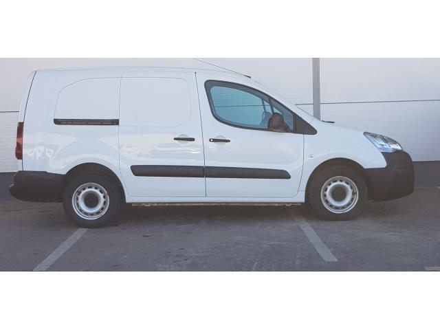 Image for 2017 Peugeot Partner BLUE HDI S L2