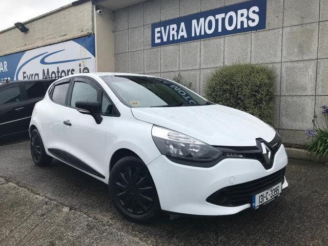 Image for 2013 Renault Clio 1.2 EXPRESSION 5DR **LOW MILEAGE**