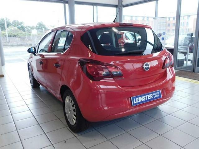 Image for 2015 Opel Corsa *SOLD* 1.2I 5-DOOR HATCHBACK, 2015