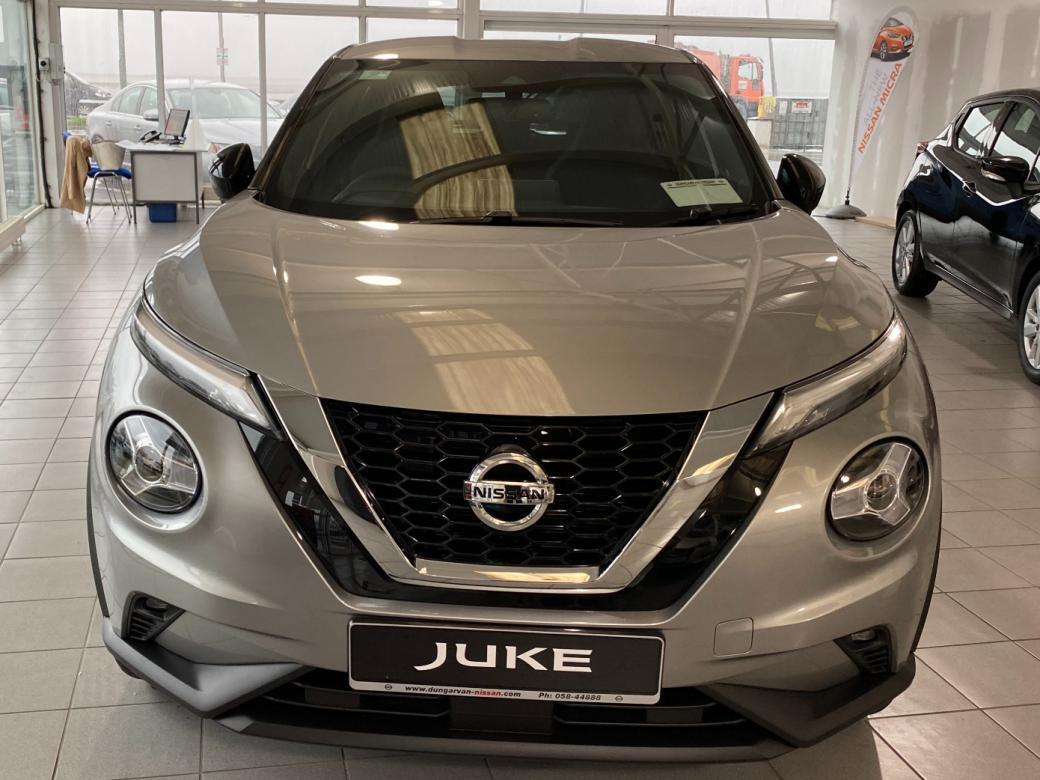 2021 Nissan Juke - Used Cars   Dungarvan Nissan