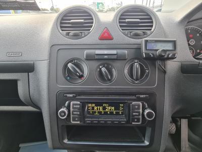 2014 Volkswagen Caddy