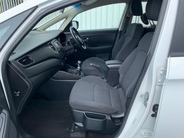 Image for 2013 Kia Carens 1.7 Crdi 1 Ecodyn 7ST 5DR